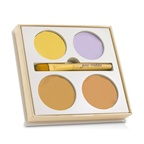 Jane Iredale Corrective Colors Kit (4x Concealer + 1x Applicator)