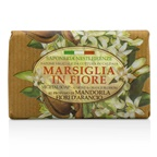 Nesti Dante Marsiglia In Fiore Vegetal Soap - Almond & Orange Bloosom