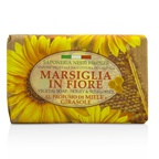 Nesti Dante Marsiglia In Fiore Vegetal Soap - Honey & Sunflower