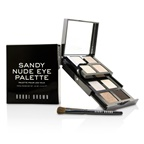 Bobbi Brown Sandy Nude Eye Palette