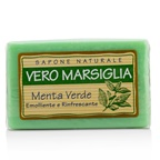 Nesti Dante Vero Marsiglia Natural Soap - Spearmint (Emollient & Refreshing)