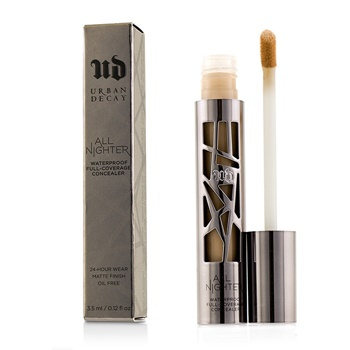 Urban Decay All Nighter Waterproof Full Coverage Concealer - # Medium Light (Neutral)