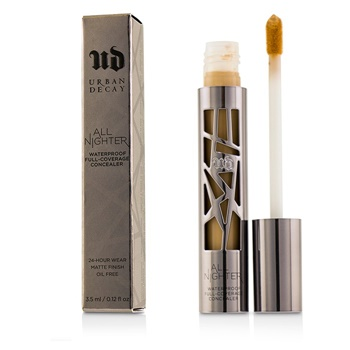 Urban Decay All Nighter Waterproof Full Coverage Concealer - # Medium (Neutral)