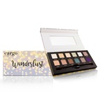 Cargo Wanderlust Eye Shadow Palette (12x Eye Shadow, 1x Shadow Brush)