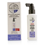 Nioxin Diameter System 5 Scalp & Hair Treatment (Chemically Treated Hair, Light Thinning, Color Safe)