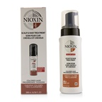 Nioxin Diameter System 4 Scalp & Hair Treatment (Colored Hair, Progressed Thinning, Color Safe)