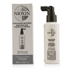 Nioxin Diameter System 1 Scalp & Hair Treatment (Natural Hair, Light Thinning)