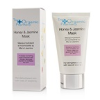 The Organic Pharmacy Honey & Jasmine Mask - For Dehydrated Skin with Loss of Elasticity (Limited Edition)