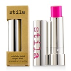 Stila Color Balm Lipstick - # Betsey (Fuchsia) (Unboxed)