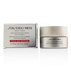 Shiseido Men Total Revitalizer Cream - Tonifiant & Energisant