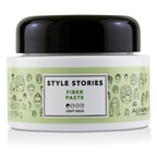 AlfaParf Style Stories Fiber Paste (Light Hold)