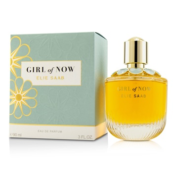 Elie Saab Girl Of Now EDP Spray