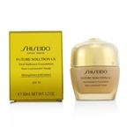 Shiseido Future Solution LX Total Radiance Foundation SPF15 - # Rose 4