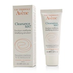 Avene Cleanance Mat Mattifying Emulsion - For Oily, Blemish-Prone Skin
