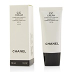 Chanel CC Cream Super Active Complete Correction SPF 50 # 20 Beige