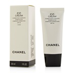 Chanel CC Cream Super Active Complete Correction SPF 50 # 10 Beige