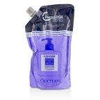 L'Occitane Lanvender Cleansing Hand Wash (Eco-Refill)