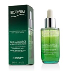 Biotherm Aquasource Aura Concentrate Intense Regenerating Serum - Suitable For Sensitive Skin