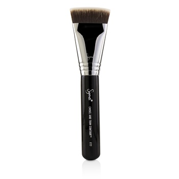 Sigma Beauty F77 Chisel And Trim Contour Brush