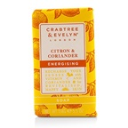 Crabtree & Evelyn Citron & Coriander Energising Soap