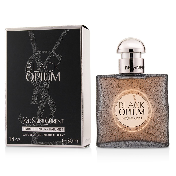 Yves Saint Laurent Black Opium Hair Mist