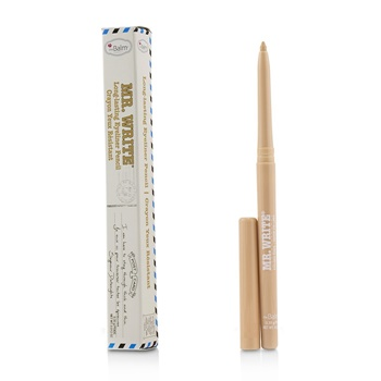 TheBalm Mr. Write Long Lasting Eyeliner Pencil - # Datenights (Nude)