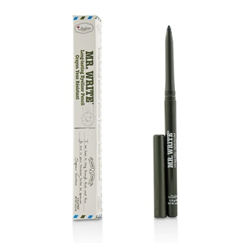 TheBalm Mr. Write Long Lasting Eyeliner Pencil - # Vacations (Green)