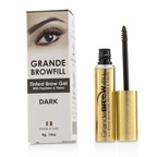 GrandeLash GrandeBrow Fill Tinted Brow Gel - # Dark