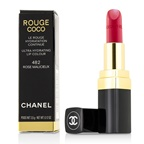 Chanel Rouge Coco Ultra Hydrating Lip Colour - # 482 Rose Malicieux