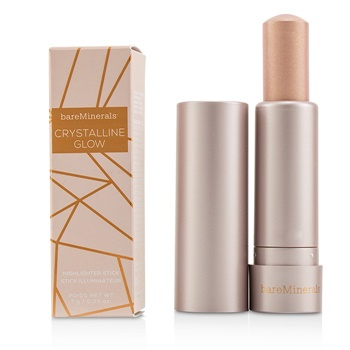 BareMinerals Crystalline Glow Highlighter Stick - # Iridescent Quartz