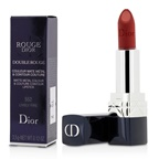 Christian Dior Rouge Dior Double Rouge Matte Metal Colour & Couture Contour Lipstick - # 552 Lively Fire
