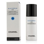 Chanel Blue Serum Eye Revitalizing Concentrate