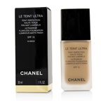 Chanel Le Teint Ultra Ultrawear Flawless Foundation Luminous Matte Finish SPF15 - # 50 Beige
