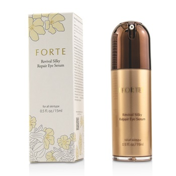 FORTE Revival Silky Repair Eye Serum