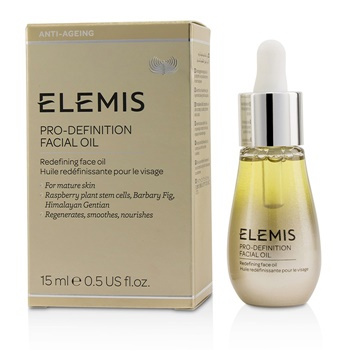 Elemis Pro-Definition Facial Oil - For Mature Skin