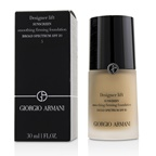 Giorgio Armani Designer Lift Smoothing Firming Foundation SPF20 - # 5 (Exp Date. 08/2018)