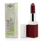 Clinique Pop Matte Lip Colour + Primer - # 11 Peppermint