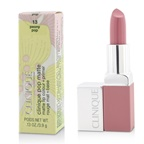 Clinique Pop Matte Lip Colour + Primer - # 13 Peony Pop