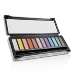 BYS Eyeshadow Palette (12x Eyeshadow, 2x Applicator) - Fantasy