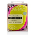 Tangle Teezer Compact Styler On-The-Go Detangling Hair Brush - # Kaleidoscope