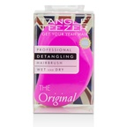 Tangle Teezer The Original Detangling Hair Brush - # Pink Rebel (For Wet & Dry Hair)