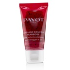 Payot Gommage Douceur Framboise Exfoliating Gel In Oil