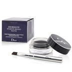 Christian Dior Diorshow Fusion Mono Matte Long Wear Professional Eyeshadow - # 091 Nocturne (Box Slightly Damaged)