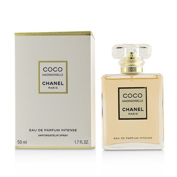 8e78dafd22 Chanel Coco Mademoiselle Intense EDP Spray | The Beauty Club™ | Shop ...