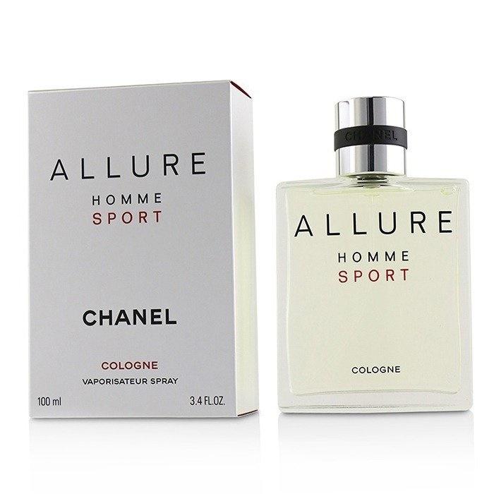 5d7e5ab5 Chanel Allure Homme Sport Cologne Spray Men's Fragrance