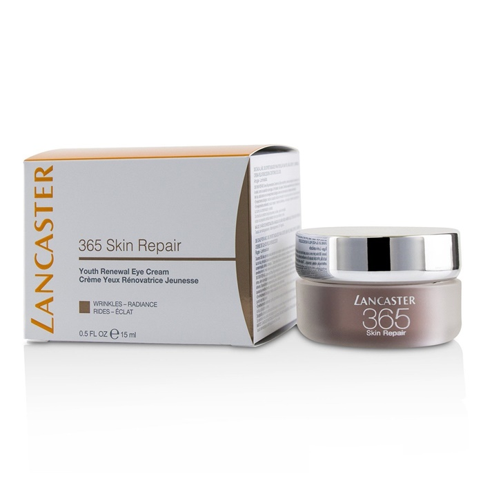 Lancaster 365 Skin Repair Youth Renewal Eye Cream
