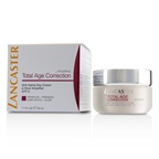 Lancaster Total Age Correction Amplified - Anti-Aging Day Cream & Glow Amplifier SPF15