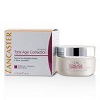 Lancaster Total Age Correction Amplified - Retinol-In-Oil Night Cream & Glow Amplifier