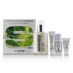 Sisley Emulsion Ecologique Discovery Program: Ecological Compound 125ml+ Eau Efficace 30ml+ Hydra-Global 10ml+ Baume Efficace 5ml