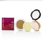 Shiseido Sheer & Perfect Compact Foundation SPF 21 (Case + Refill) - # I60 Natural Deep Ivory